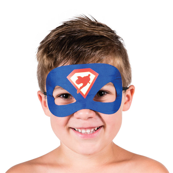 Hero Mask - Reversible