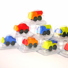 Truck Erasers-Special Celebration Events