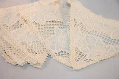 Mini Lace Bunting-Special Celebration Events