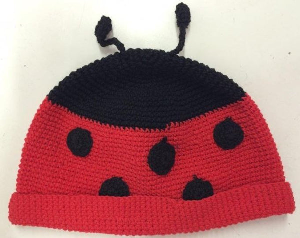 Ladybird Beanie-Special Celebration Events