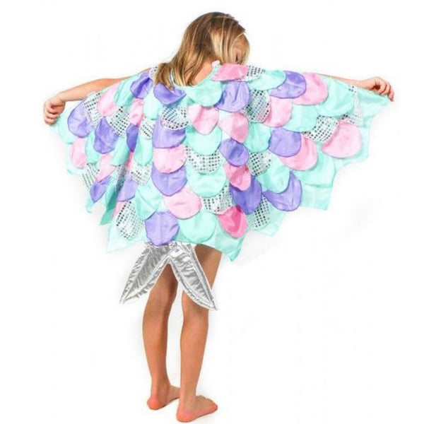 Mermaid Cape