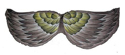 Night Parrot Wings-Special Celebration Events