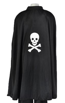 Spider Skull Cape (reversable)-Special Celebration Events