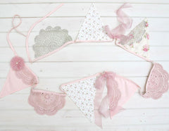 Tea Party Bunting-Special Celebration Events