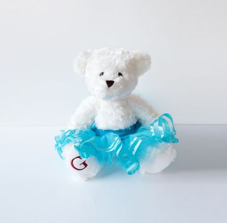 Teddy Bear Tutu