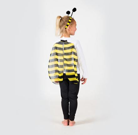 Bumblebee Head and Wing Set