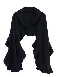The Eleanor Wrap Scarf