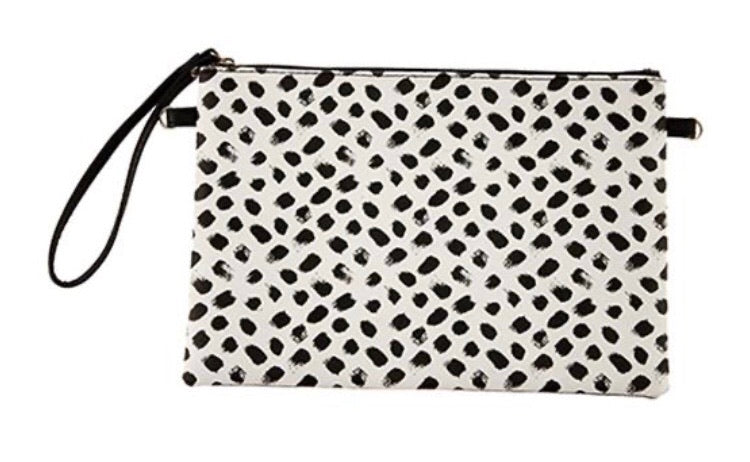 The Spotted Clutch