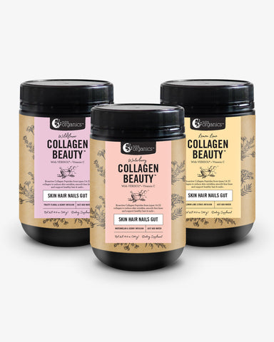 Collagen Beauty Flavours Value Pack