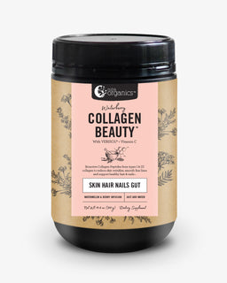 Collagen Beauty Waterberry