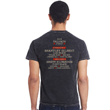Load image into Gallery viewer, Vintage Distressed (Official Tee with Line Up)