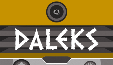 All Dalek Products