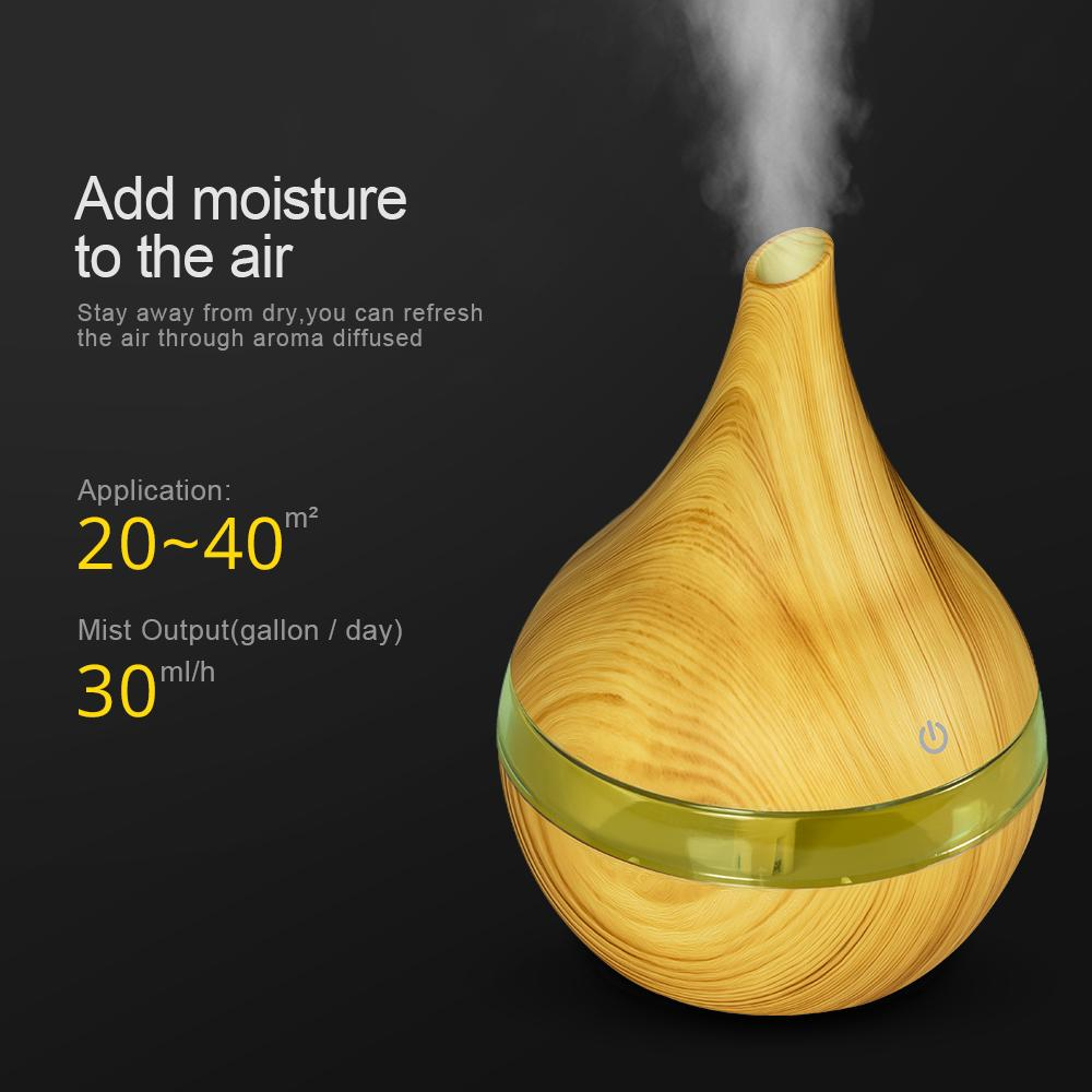 Electrical Air Humidifier