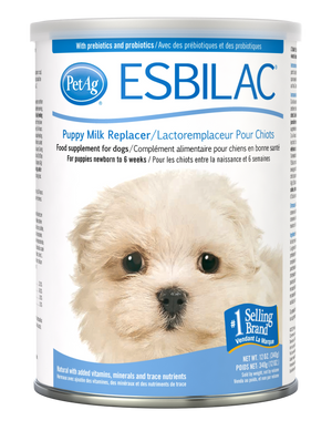 Esbilac® Puppy Milk Replacer Powder