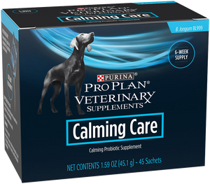 Purina Calming Care Probiotic Supplement