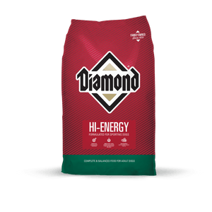 Diamond High Energy Sporting Dog 50#