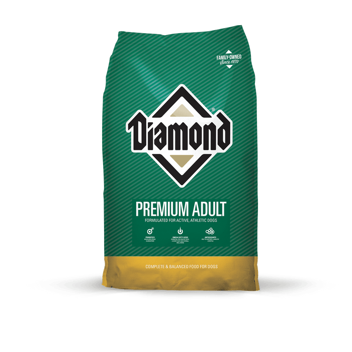 Diamond Premium Adult 50#