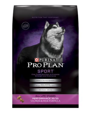 Pro Plan Sport Performance Salmon and Rice
