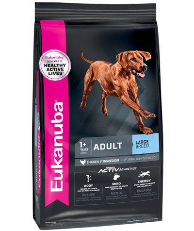 Eukanuba Large Breed Adult 40#