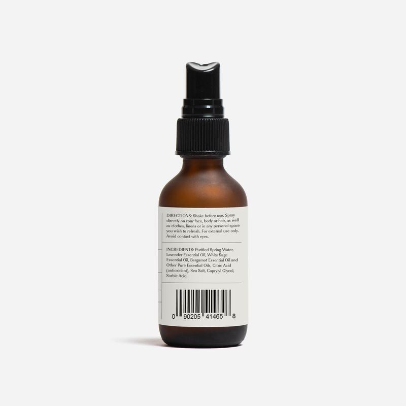 Calm Essential Spray
