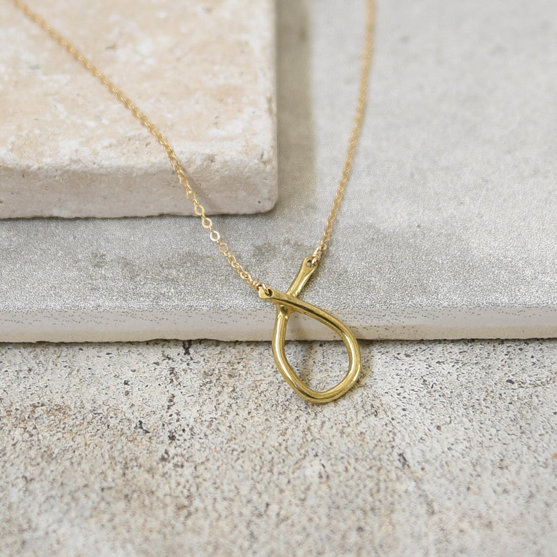 Small Odyssey Necklace