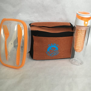 CAMP ANV LUNCH BOX
