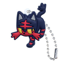 Load image into Gallery viewer, Cartoon Figure Keychain or Ball Chain