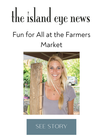 The Island Eye News Fun for All Feature
