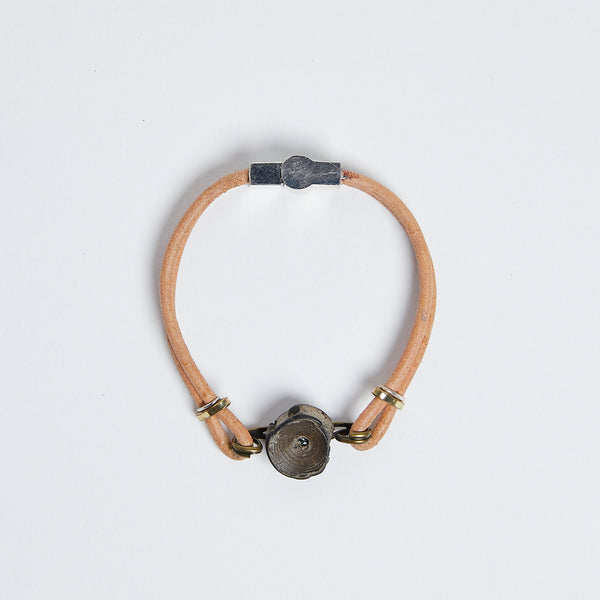 Vertebracelet: Tan Series