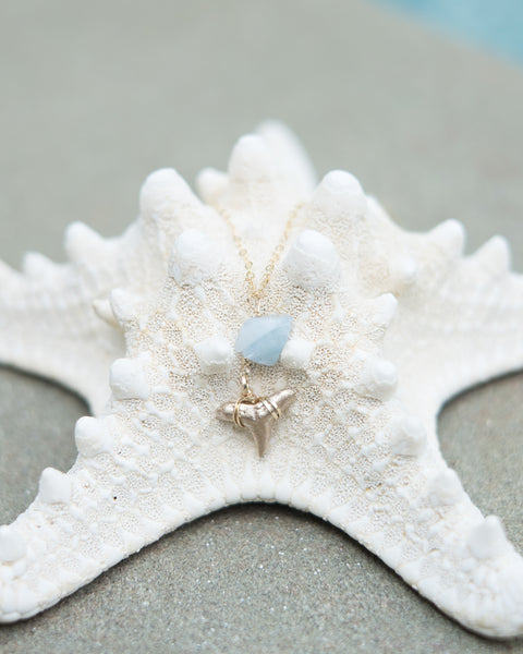 Of The Sea Necklace III