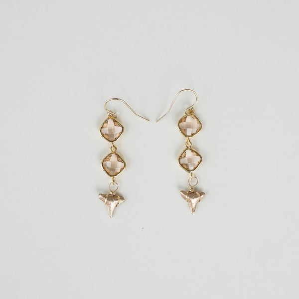 Saltwater Luxe Earrings