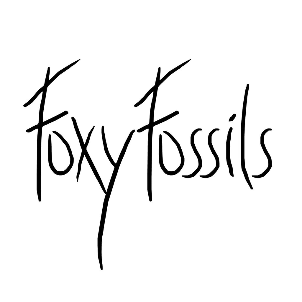 Gift Card - Foxy Fossils