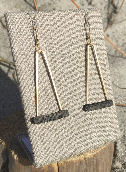 Ravenel Bridge Earrings