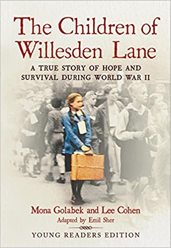 Children of Willesden Lane for Young Readers
