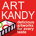 Art Kandy Gift Card