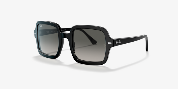 Bold Square Ray-Bans