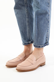 Mia Blush Loafer