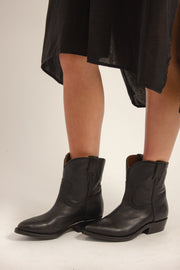 Billy Short Cowboy Boot