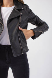 Thursdays Leather Jacket