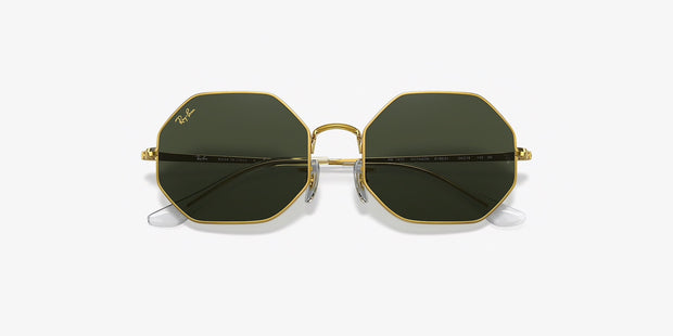 Octagon 1972 Legend Gold Ray-Bans
