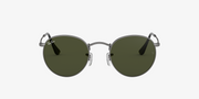 Round Metal Ray-Bans