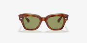 State Street Tortoise Ray-Bans