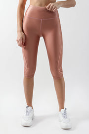 PE CROP LEGGINGS #1