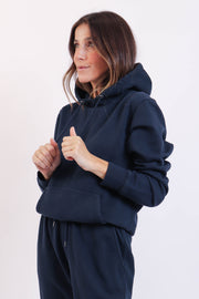 Everyday Navy Blue Hoodie