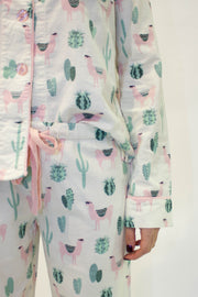 Counting Cacti PJs
