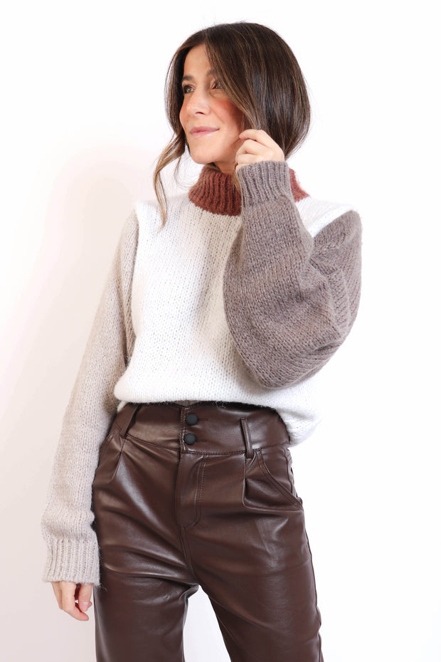 The Esme Sweater