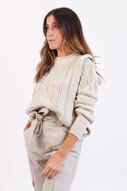 Paige Knit Sweater