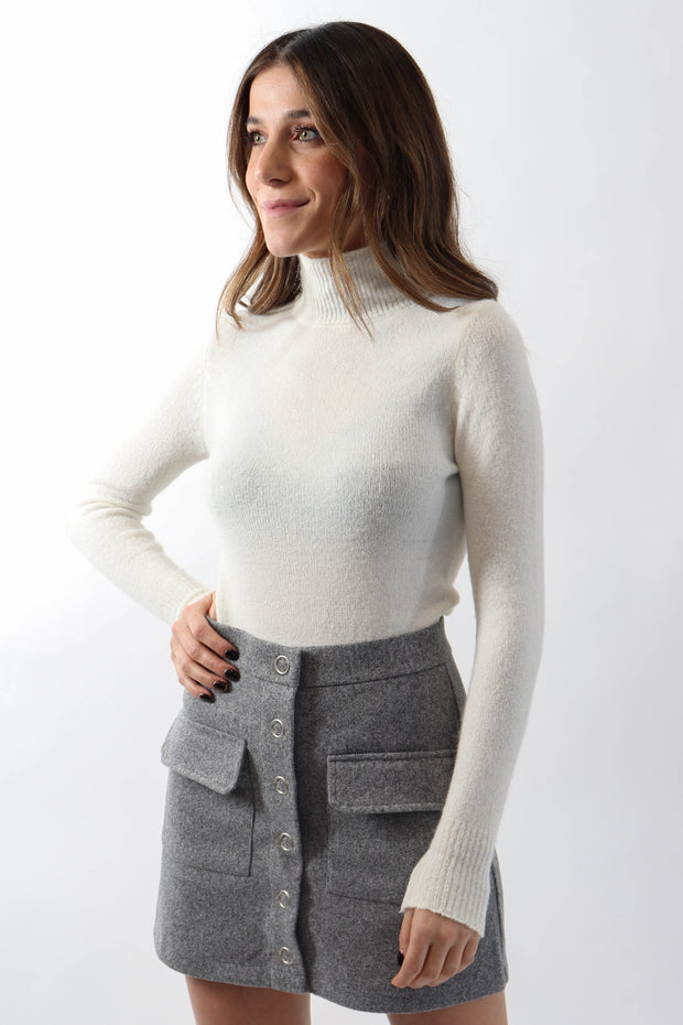 Aspen Turtleneck