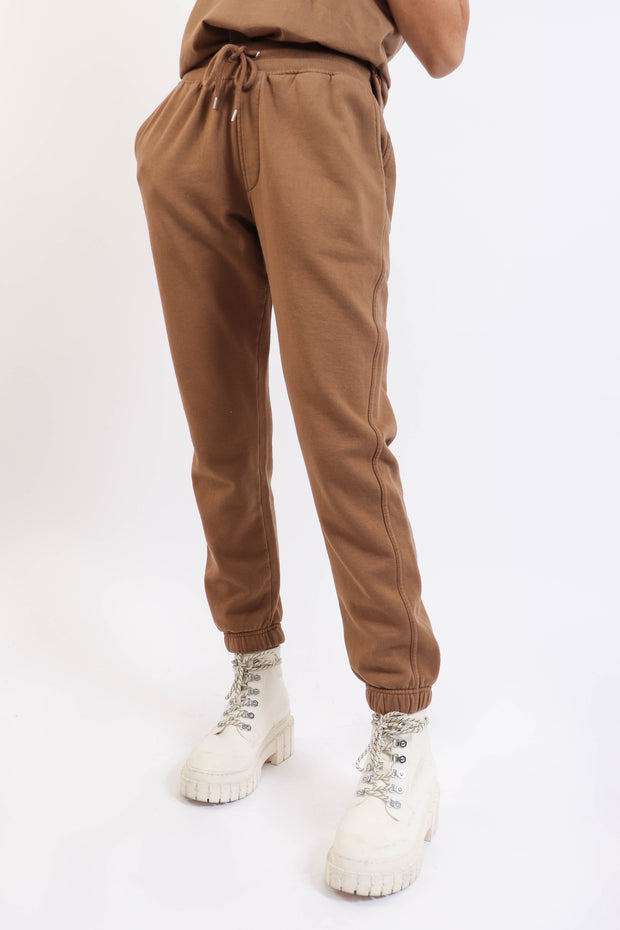Everyday Camel Sweatpants