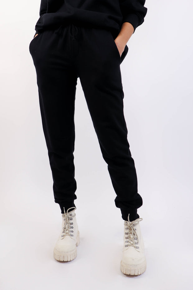 Cozy Fleece Joggers